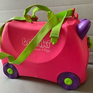 Trunki by Melissa and Dough